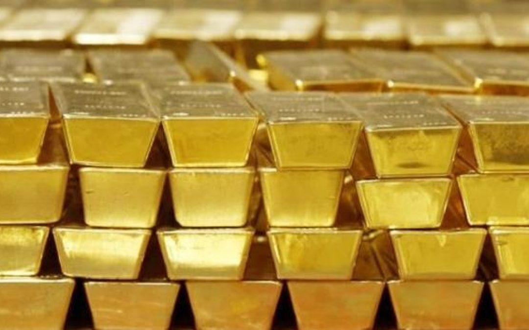 Oro llega a máximos históricos de $1.945 x oz gracias a incertidumbre sobre el Covid-19 y tensiones EEUU-China