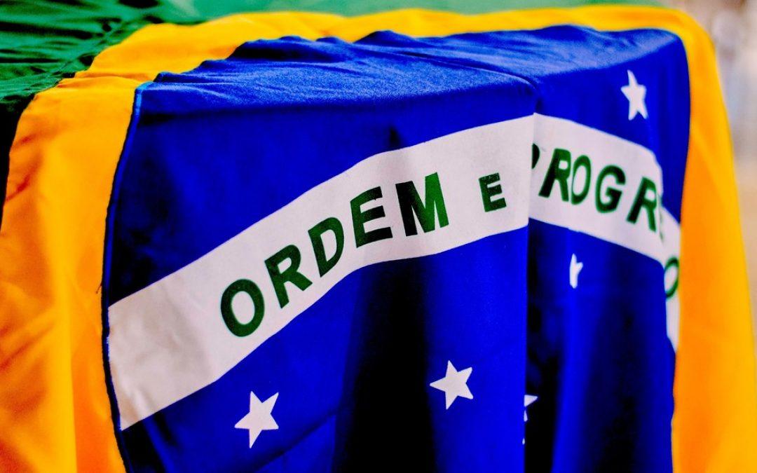 Actividad económica de Brasil aceleró un 0,44% en abril, afirma el Banco Central