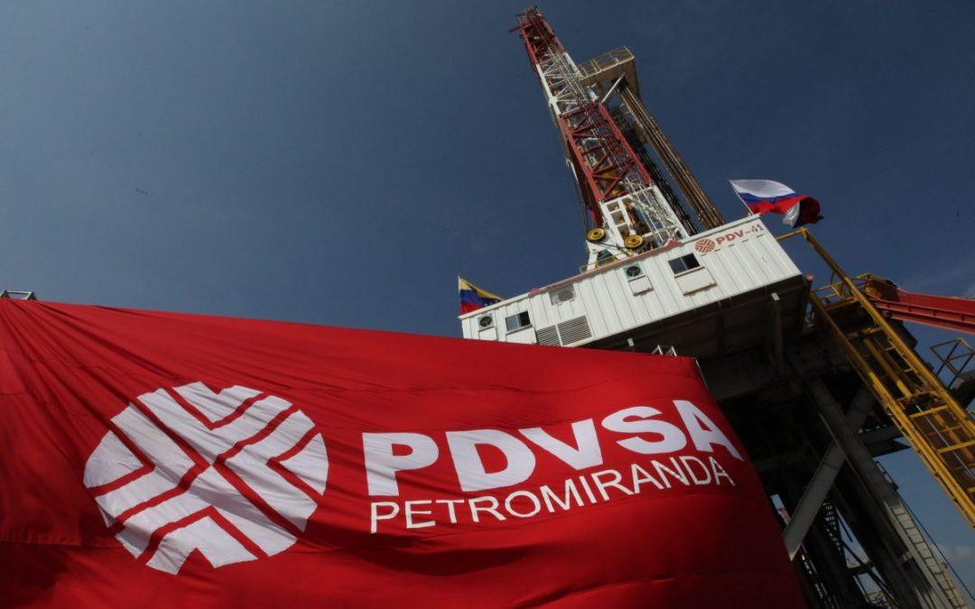 Contratistas de PDVSA no operarán hasta tanto no reformen la Ley de Hidrocarburos