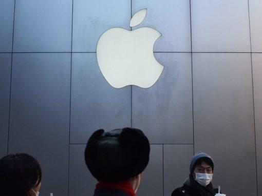 Apple reabrió todas sus tiendas en Estados Unidos, cerradas desde marzo pasado