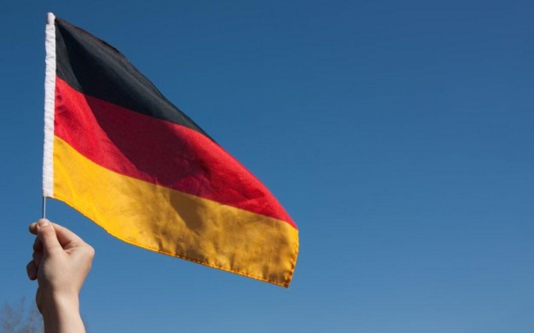PIB alemán cayó 5% en 2020 por la pandemia