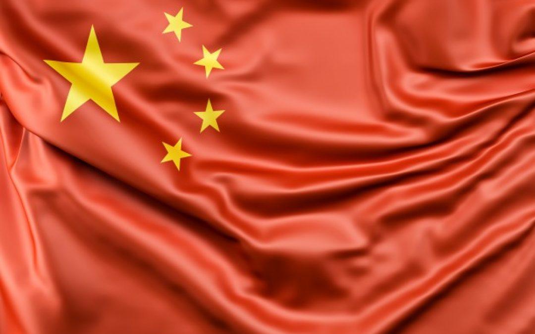 Economía china fue la única que resistió el 2020 y creció 2,3%