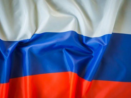 El PIB de Rusia se elevó un 4,6% en el primer semestre 2021
