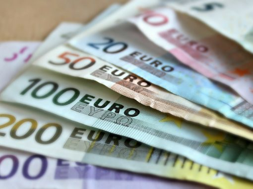 Superávit de la eurozona creció en julio 20,2%; alcanzó más de 27 millones de euros
