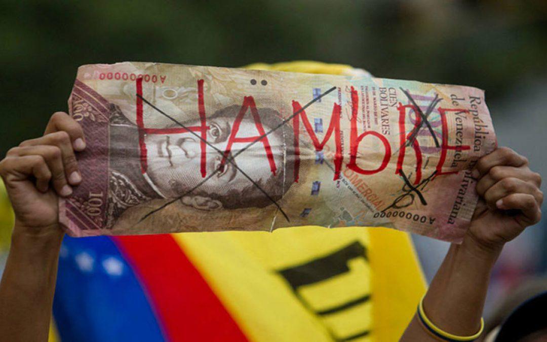 676 conflictos laborales se registraron en Venezuela en el primer semestre por bajos salarios y condiciones de trabajo