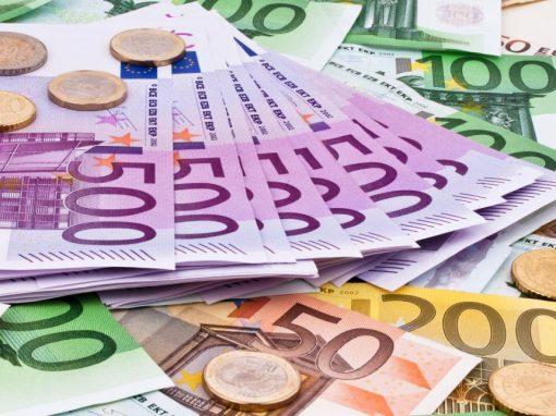 El euro al alza este jueves antes de anuncios del BCE