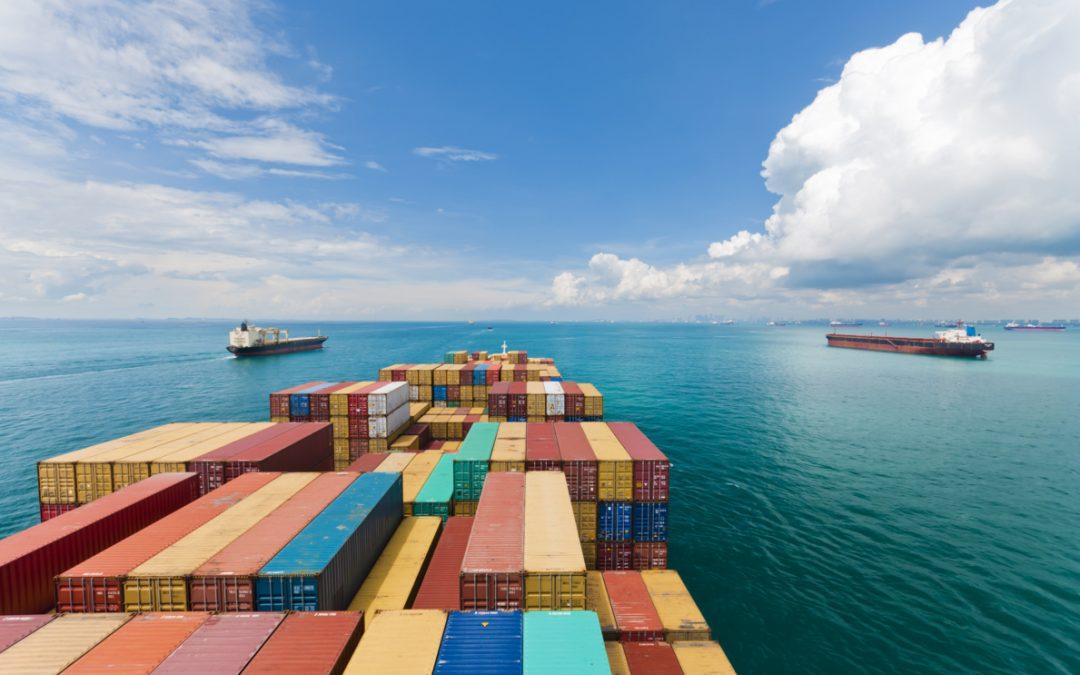 Déficit comercial de EEUU bajó $63.900 millones en septiembre