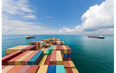 Intercambios comerciales de China suben más de 30% en primer bimestre del año