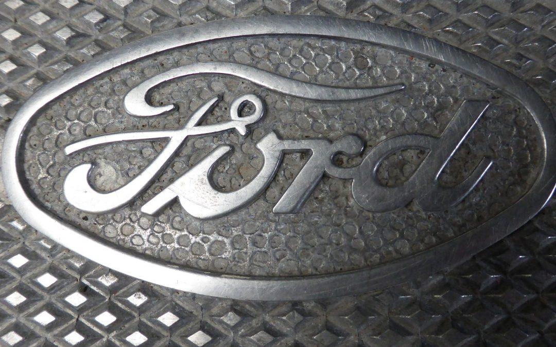 Ford nombra a Jim Farley como su nuevo CEO, el cuarto en 6 años