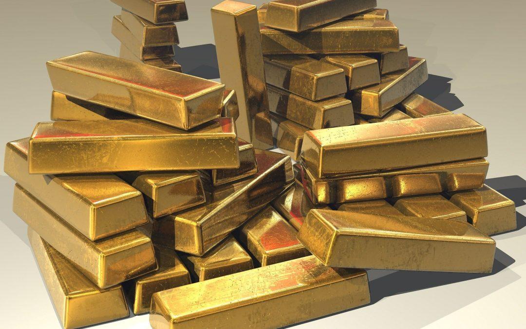 OPINIÓN | El oro: El metal que nos protegerá del oscuro panorama de la recesión provocada por el Covid-19