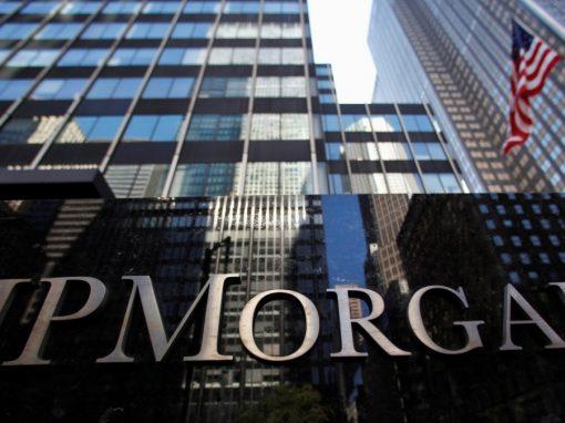 22% de las instituciones estadounidenses invertiría sin problema en criptomonedas, según encuesta del JP Morgan
