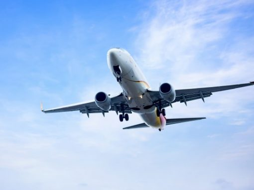 IATA: Demanda total de viajes aéreos en junio, cayó 60,1% en comparación con el 2019