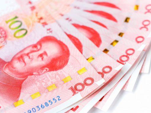 El IPC de China se elevó un 1,1% interanual en junio