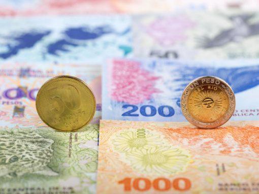 Mercados de A. Latina cierran mixtos; con ganancias y pérdidas en monedas de la región