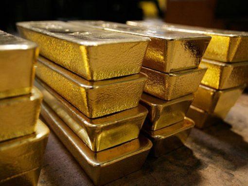 Demanda de oro en Suiza tuvo recuperación dispar en mercados minoristas en noviembre