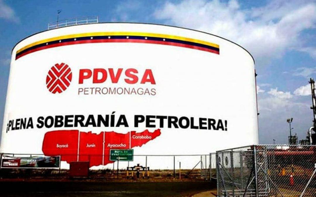 Rafael Quiroz: Producción petrolera de Venezuela puede colapsar si entra en vigencia el impuesto chino a las exportaciones