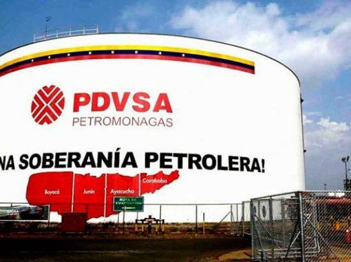 Argus: Petroleras privadas exigen a Maduro que pague $25 mil millones en deudas para comenzar a invertir