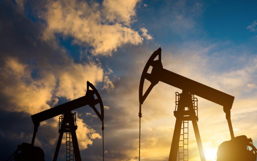 Los precios del petróleo retroceden en la jornada del jueves