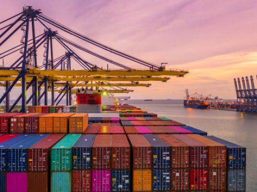 Comercio exterior de China creció 24% en marzo interanual