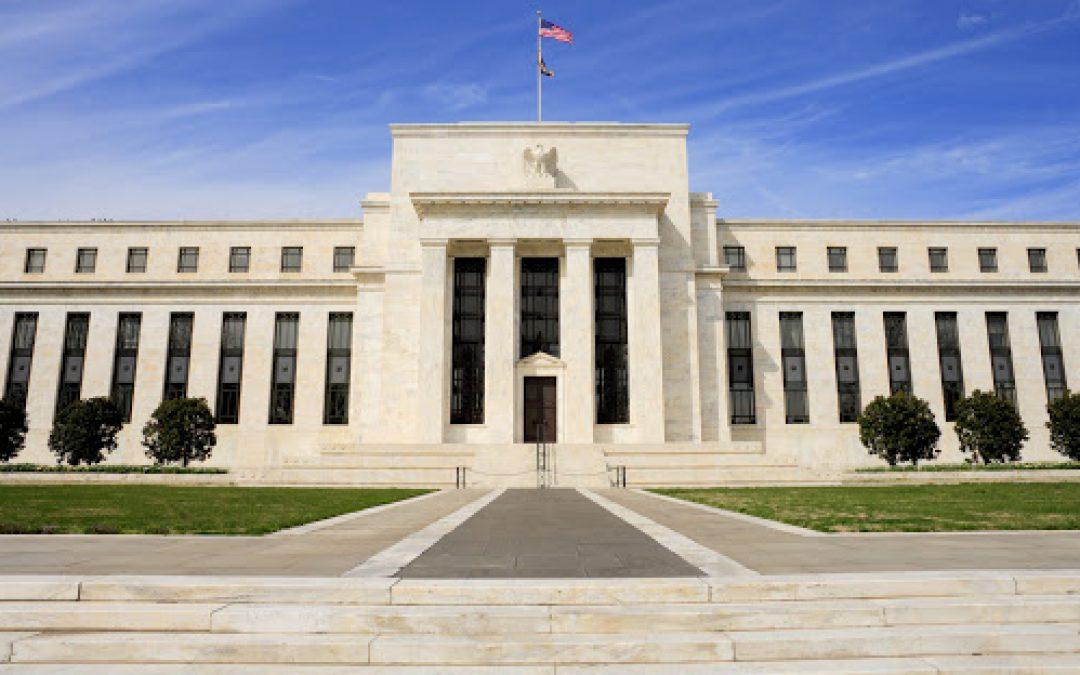 Fed: Pandemia dejó una huella significativa en inflación de EEUU