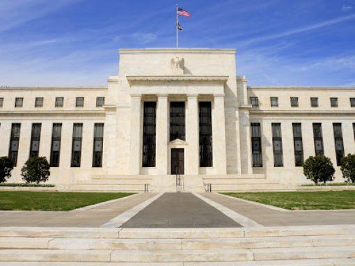 La Fed mantendrá los tipos entre 0% a 0,25%