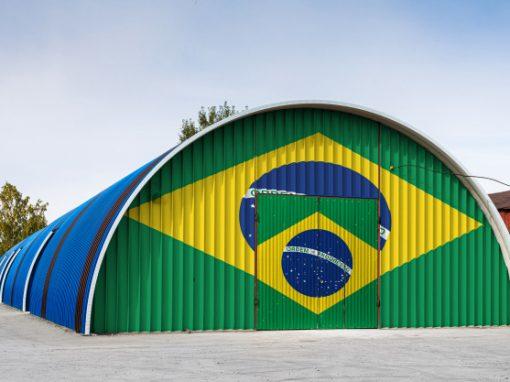 Desempleo en Brasil se mantuvo estable, en 14,6%
