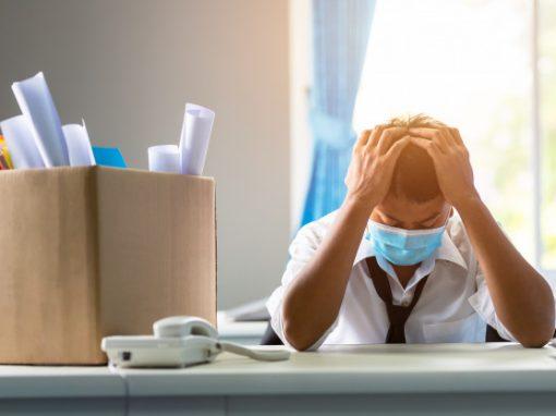 El Banco Interamericano de Desarrollo ya publicó su informe de la crisis laboral durante la pandemia