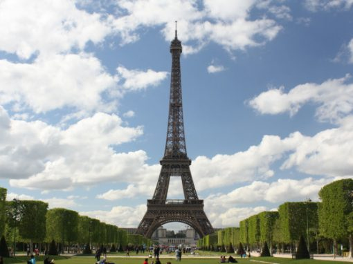 Francia confirma una caída del 13,8% de su PIB