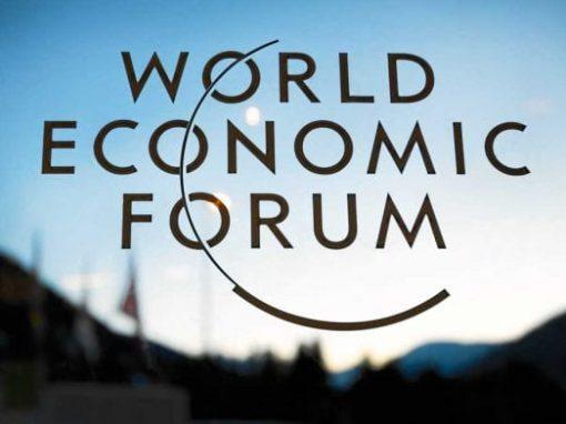 El Foro Económico Mundial de Davos será reprogramado para el verano por el Covid-19