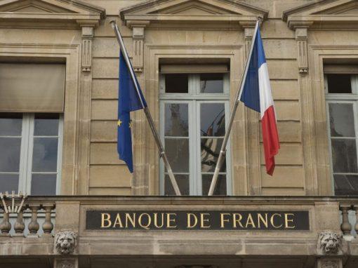 Francia calcula una caída del PIB del 10 % en 2020