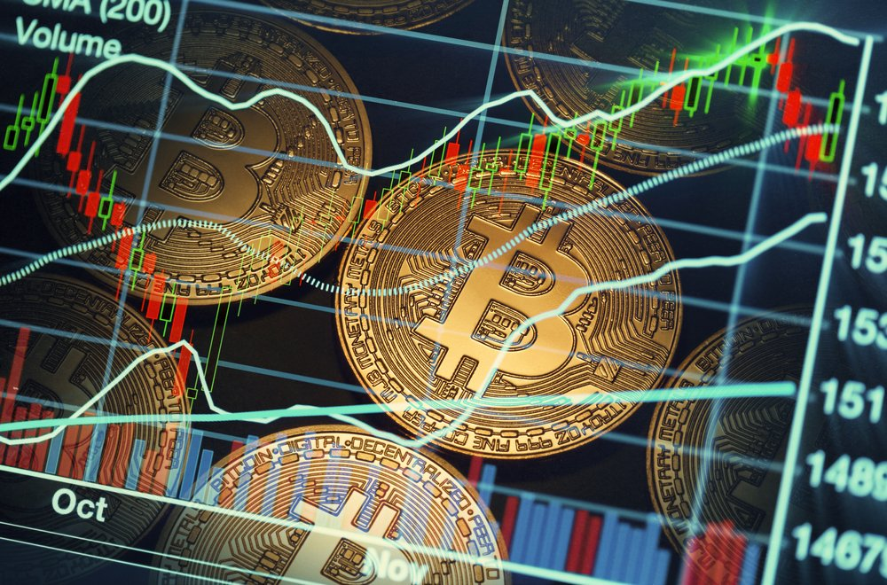 El precio del Bitcoin alcanza los 60.000 dólares por primera vez desde mayo