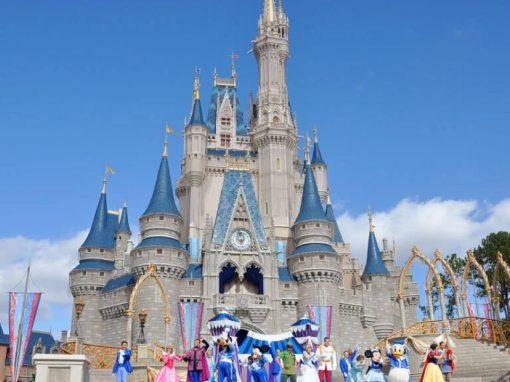 Disney cerrará unas 60 tiendas físicas este 2021