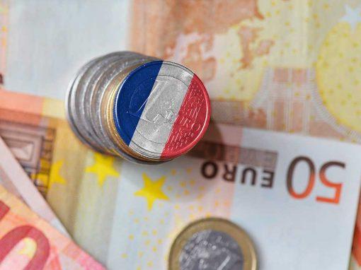 En Francia la inflación interanual registró un aumento de 1,2% en abril