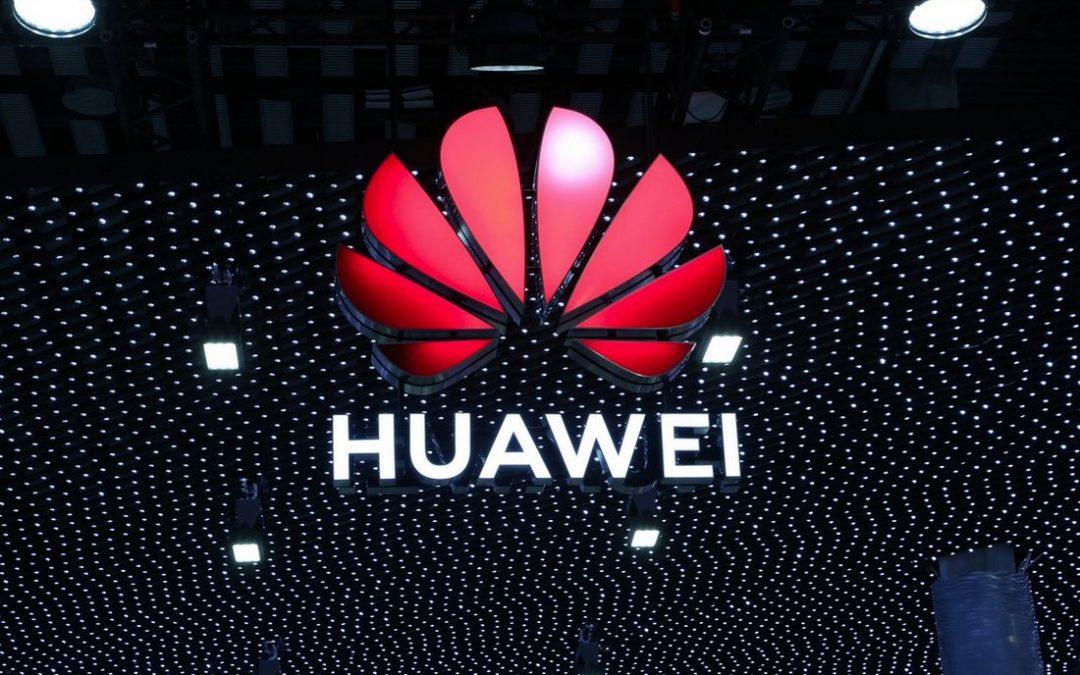 Huawei registra beneficio récord en 2020, pero su volumen de negocios se paraliza