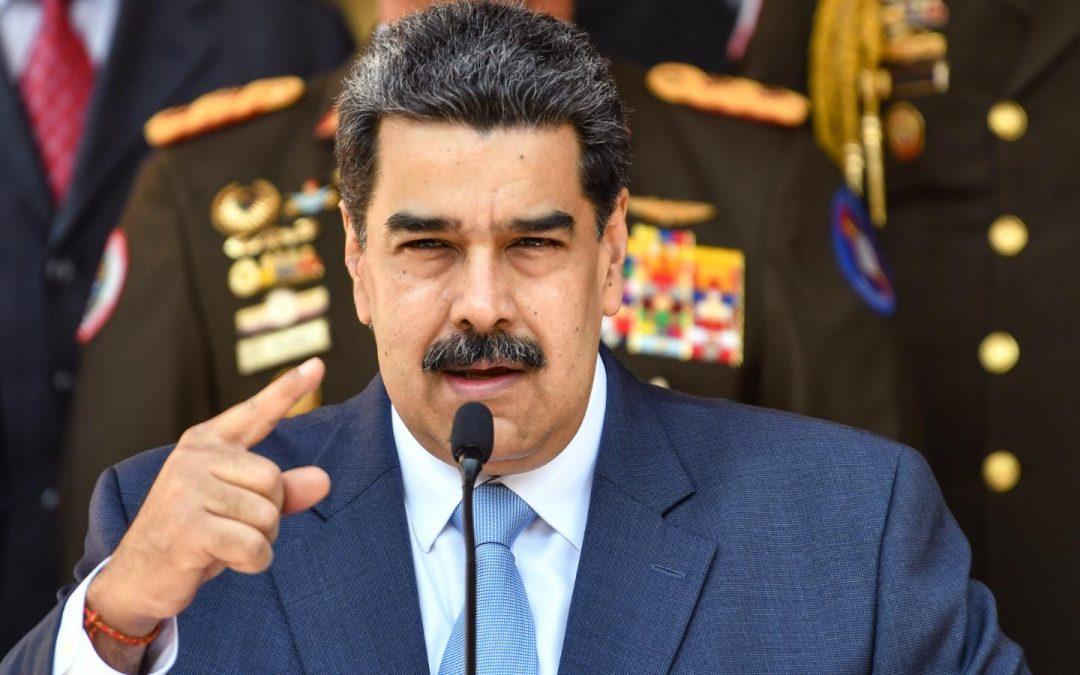 Bloomberg: Maduro intenta retomar las complejas conversaciones con los acreedores