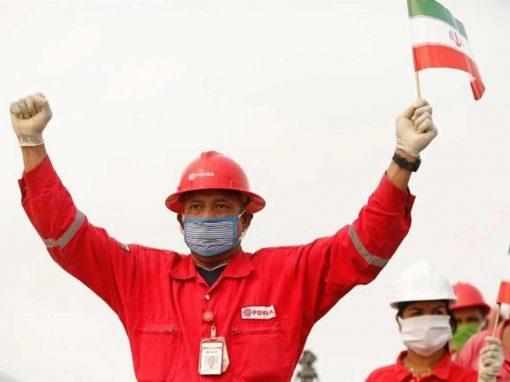 Venezuela seguirá dependiendo de Irán para distribuir combustible, afirma Quiroz