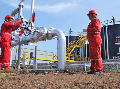 Precio del petróleo venezolano aumentó 40,50% en nueve meses de 2021