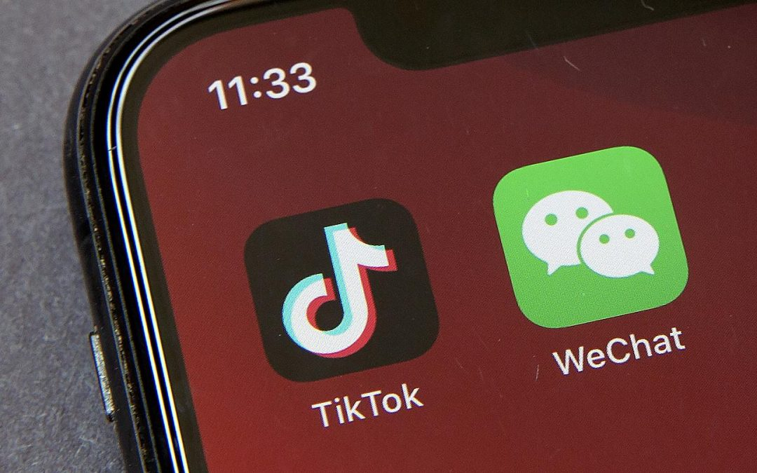 Biden da marcha atrás a órdenes de Trump de prohibir TikTok y WeChat en EEUU