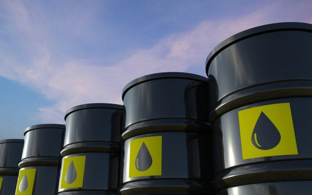 Petróleo mantiene tendencia alcista