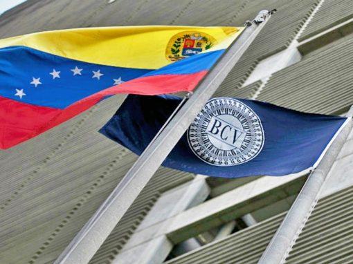 Inflación en Venezuela cerró 2020 en 2.960%, según el Banco Central