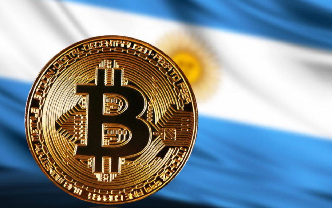 En Argentina un millón de personas se han sumado al ecosistema cripto