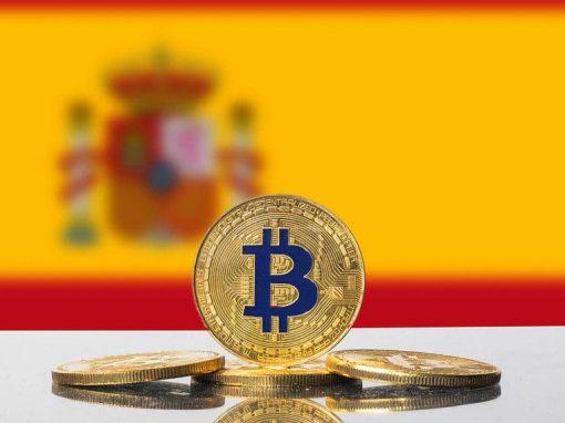 España aprobó proyecto de ley que obliga a reportar operaciones con bitcoin