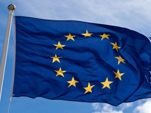 Eurostat: PIB de la eurozona se recuperó un 12,7% en tercer trimestre