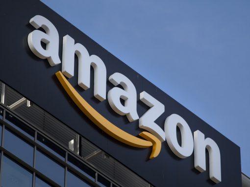 Amazon no aceptará BTC como medio de pago