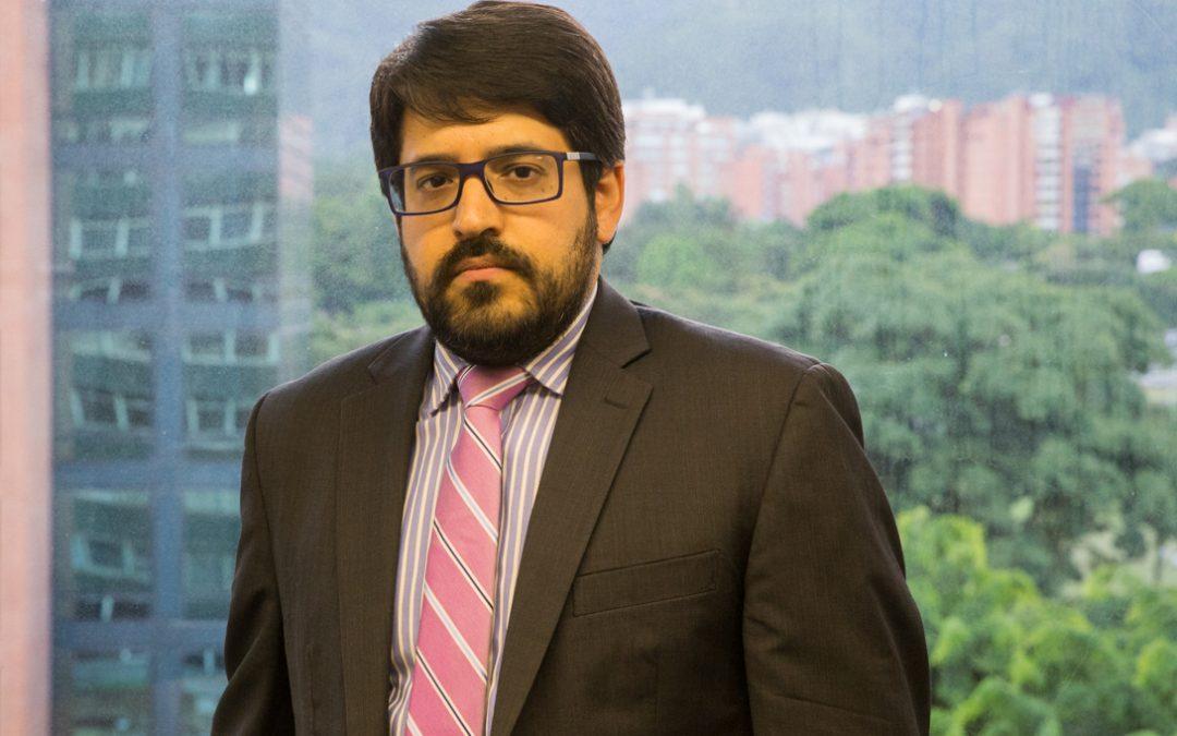 Es muy difícil conocer el estado real de la economía venezolana por falta de datos oficiales: Asdrúbal Oliveros