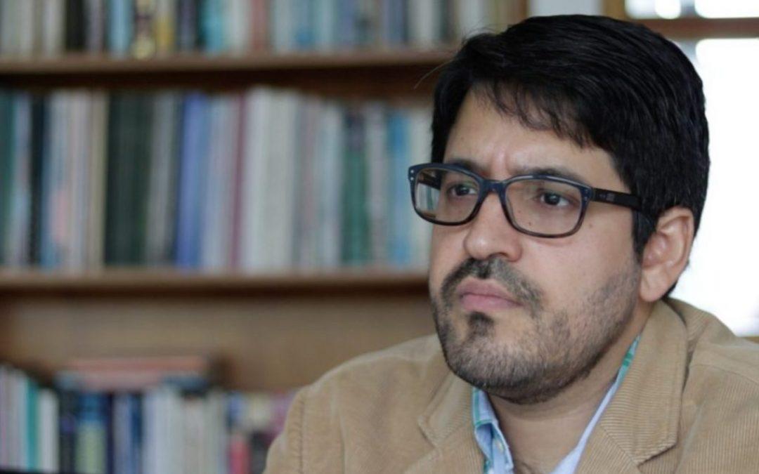 EXCLUSIVA TMP   Asdrúbal Oliveros: Venezuela no tendrá crecimiento económico este año, sino una menor contracción