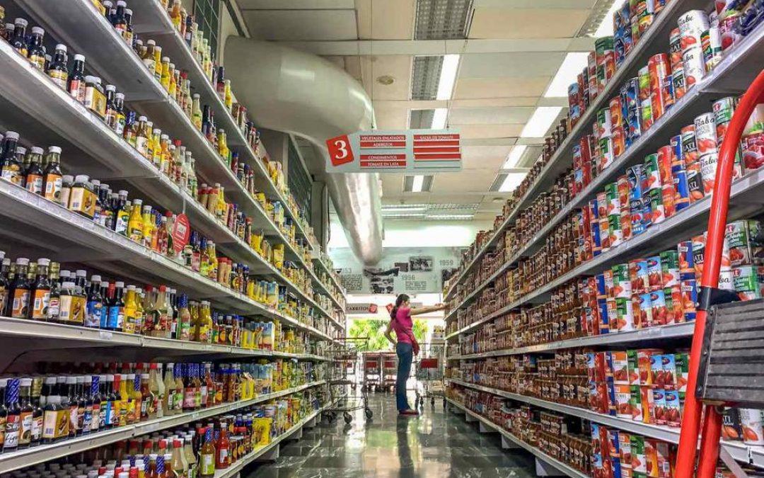 Primera semana de enero en Venezuela dio índices de preocupación con altos precios en alimentos