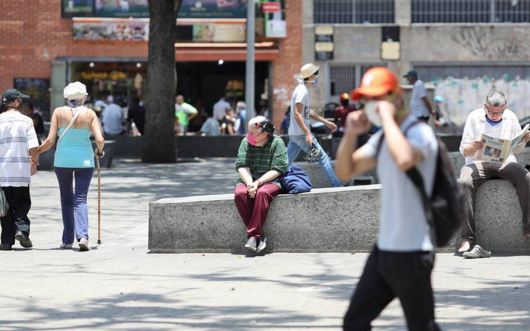Alejandro Grisanti: Venezuela necesitará 36 años para recuperarse de la crisis actual