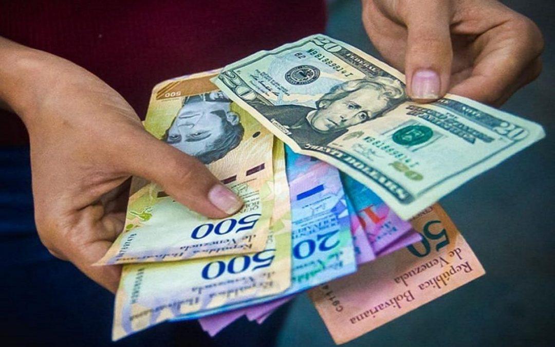OPINIÓN | (2da. Parte) La falsa dolarización en Venezuela