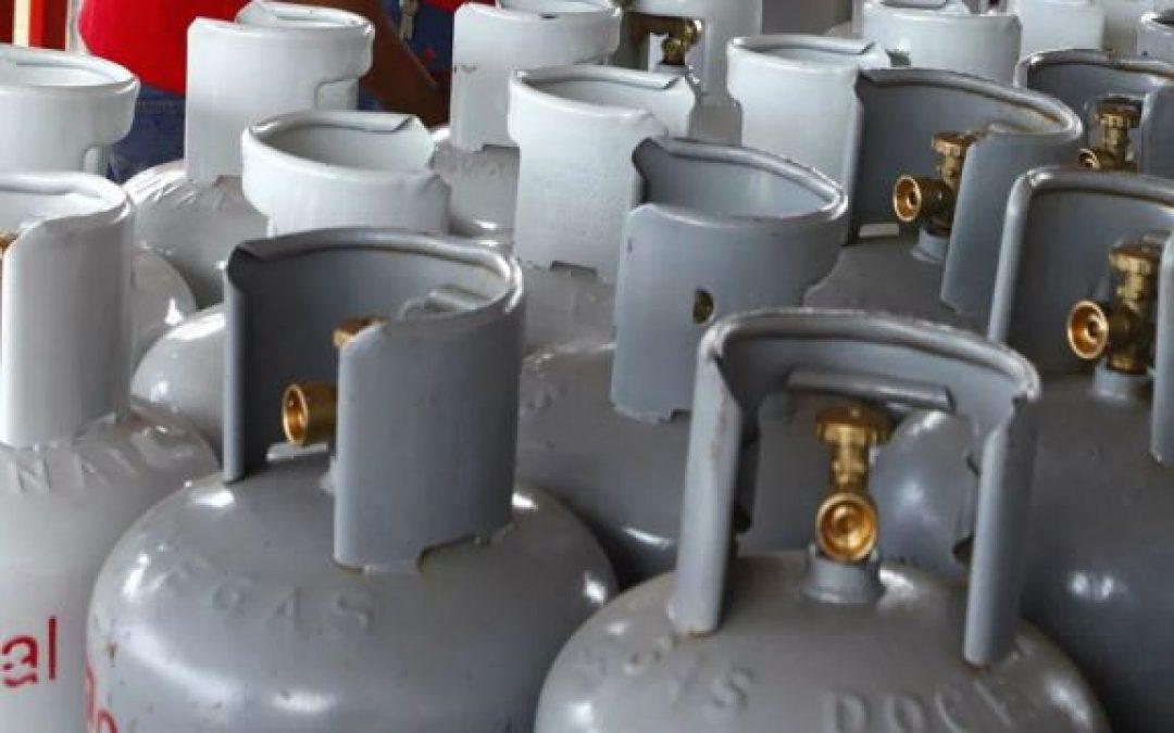 EEUU autoriza exportaciones de gas licuado de petróleo a Venezuela